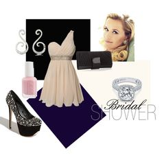 Bridal Elegance, created by bree-powell on Polyvore