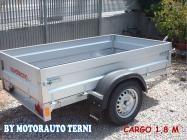 CARRELLO CARGO 750 1,8 METRI