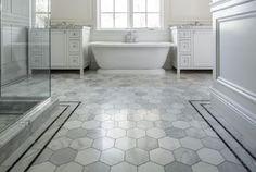 หากคุณกำลังคิดที่จะออกแบบห้องน้ำใหม่ หรือทำการรีโนเวทเพราะห้องน้ำที่บ้าน ใช้มาค่อนข้างนาน และถึงเวลาที่จะปรับปรุงใหม่เสียที      ภาพจาก Tre...