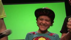 Jibber Jabba Jubba by Hillsong Kids. Funny Man Dan's amazing tale of the Jibba Jabba Jubba as retold at Kidsong World 2011