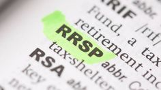 RRSPs explained: A primer for newbies - The Globe and Mail Retirement Savings Plan, Saving For Retirement, Early Retirement, Retirement Funny, Retirement Decorations, Funny Gifts, 3d Printing, How To Plan, This Or That Questions