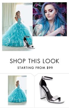 """""""the path to heaven leads trough miles of clouded hell right to the top"""" by roleplay-748 ❤ liked on Polyvore featuring Tiffany Designs"""