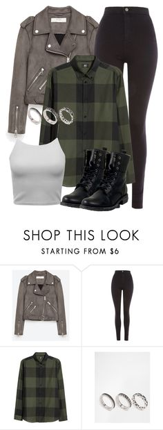 """""""Stefan Inspired Outfit - The Vampire Diaries / The Originals"""" by fangsandfashion ❤ liked on Polyvore featuring Jakke, Topshop, ASOS and Miz Mooz"""