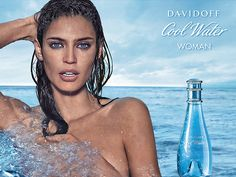 Cool Water By Zino Davidoff For Women http://www.gagimedia.com/look-attractive/