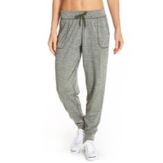 5da9ecd5e9eb Under Armour  Twist  Jogger Pants ( 45) ❤ liked on Polyvore featuring  activewear