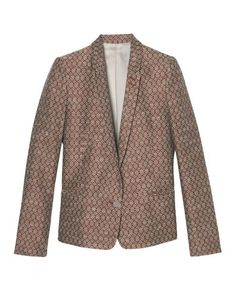 Love the Kooples and the texture of this jacket. def on the wish list