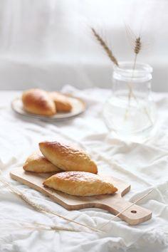 Verdade de sabor: Пирожки с капустой / Pastéis de couve