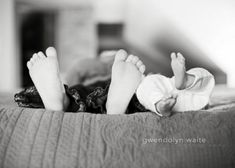 Adorable sibling photography ideas with sister, new baby 46