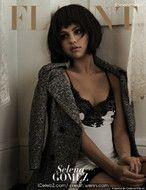 Selena Gomez all grown up and in lingerie for Flaunt magazine http://www.icelebz.com/gossips/selena_gomez_all_grown_up_and_in_lingerie_for_flaunt_magazine/