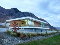 magliocco house, chamoson by savioz fabrizzi architectes