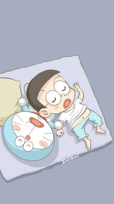 Doraemon, it is my favorite cartoon. I used to watch it with my siblings. Doraemon Wallpapers, Cute Cartoon Wallpapers, K Wallpaper, Kawaii Wallpaper, Doremon Cartoon, Cartoon Characters, Iphone Cartoon, Crayon Shin Chan, Cartoons Love