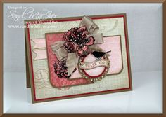Everything Eleanor and Mojo245 by SandiMac - Cards and Paper Crafts at Splitcoaststampers