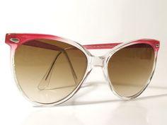 ¡Vendidas! - Gafas de sol. Años 70 o primeros 80. 1980 1970 por MeAndTheMajor, €18.00