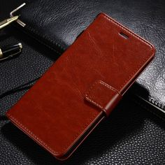 Wholesale 10pcs For MEIZU Pro 6/Mx6 Pro Case Hight Quality Flip PU Leather Stand Case For MEIZU Pro 6/Mx6 Pro Book Style Cover