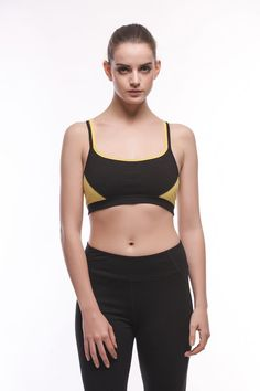 30b26d080e Bhumi Organic Cotton - Tech Sweat Strappy Bra