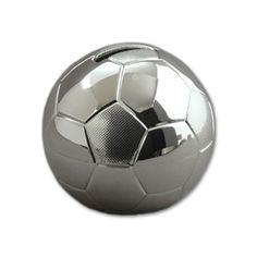 Amikado: Tirelire ballon de football : une id�e de cadeau original                                                                                                                                                                                 Plus