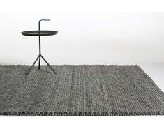 HAY - Peas Teppich - 80 x 140 cm - dark grey - 3 Nepal, Dark Grey, Best Sellers, Rugs, Medium, Home Decor, Round Shag Rug, Contemporary Design, Wool
