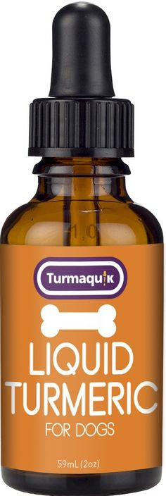 Liquid Turmeric for dogs is 65x more bioavailable than golden paste. It is used by pet parents for dog arthritis, joint problems and cancer.