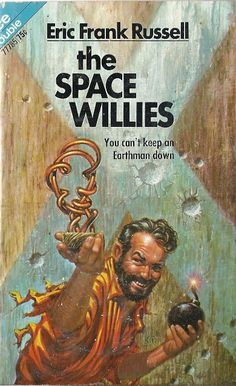 The Space Willies/Six Worlds Yonder