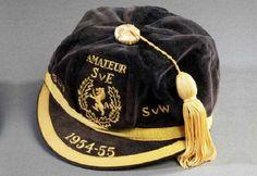 Football Memorabilia   Page 20 Football Medals, Football Memorabilia, Baseball Hats, Everton Fc, Caps Hats, Captain Hat, Scotland, Park, Printed