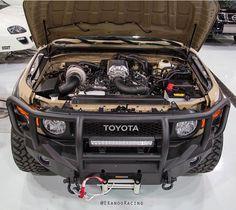 Toyota – One Stop Classic Car News & Tips Fj Cruiser Off Road, Fj Cruiser Parts, Fj Cruiser Mods, Toyota Fj Cruiser, Fj Cruiser Accessories, Land Cruiser 70 Series, Tacoma Truck, Toyota Hilux, Toyota 4x4