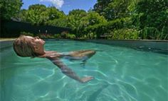 Natural Pools @ Woodhouse Natural Swimming Pools