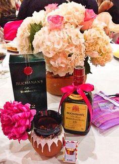 #Inspiration #Boda #Mexicana #Bebidas #Flores #Rosa