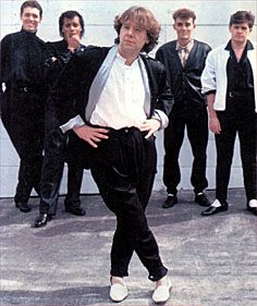 Simple Minds 1985. Jim Kerr, Simple Minds, Never Too Late, Your Music, Music Lovers, Mindfulness, Ethereal, Pants, Trouser Pants