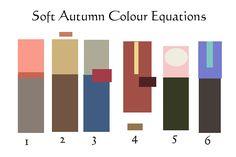 Мягкая Осень:_____________________Soft Autumn