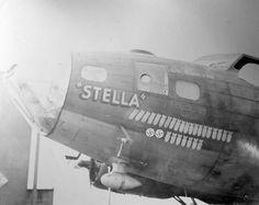 """B-17 """"STELLA"""""""