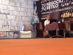 #digilabel at #hostelco Pav. 2, espacio F627, recinto Gran Vía, Barcelona. @hostelco 2014 www.digilabel.com