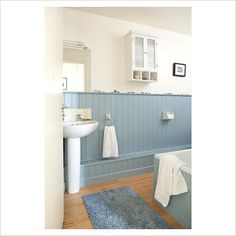GAP Interiors - Country bathroom - Picture library specialising in Interiors, Lifestyle & Homes