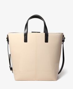 Large Patent Tote | FOREVER21 - 1019572668