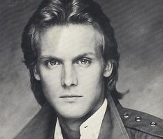 1978: Doug Davidson made his first appearance on THE YOUNG AND THE RESTLESS in the role of Paul Williams.