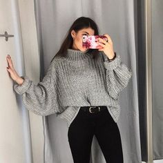 Fashion Case Hannalicious iPhone P Coral : Fashion Case Hannalicious iPhone P Coral Cute Comfy Outfits, Simple Outfits, Trendy Outfits, Winter Mode Outfits, Fall Outfits, Teenager Outfits, Outfits For Teens, Mode Instagram, Mode Kawaii