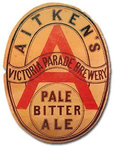 Aitken's Pale Ale Beer
