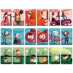 familytour v kufříku | Dětské hračky pro holky i kluky | ookidoo.com