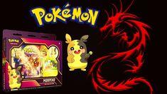 Apertura Caja Morpeko Coleccion Con Pin Pokemon Tcg [video 395]