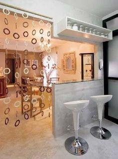 projeto de cozinha casa nova