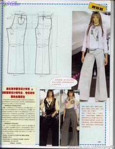 Shanghai style 2003