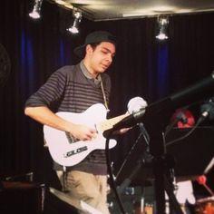 #BrianMasaka #jazzhusdexter #smks #rytmisklinje #odense #jazz #EpicGuitar ! www.thisisodense.dk/7078/rytmisk-linje-giver-gratis-koncert