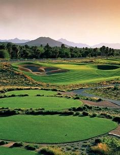 LEGACY GOLF COURSE - 6808 South 32nd Street Phoenix, AZ 85042.  About 20 minutes away