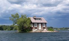 These Isolated Houses Will Make You Buy One Far, Far Away Photo
