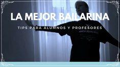 La mejor bailarina / MARIA DOVAL BALLET