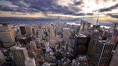 New York City Photos HD Wallpaper