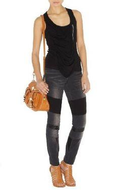 Karen Millen Multi Keeper Satchel : Bags