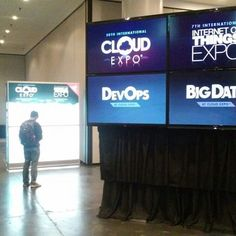 Always looking for education and information to master crafts. At the #cloudexpo #internetofthingsexpo gaining knowledge of #digitaltransformation #bigdata #devops #informationtechnology and more. 💻📉🎯 ➖➖➖➖➖➖➖➖➖➖➖ #it #webdeveloper #websitedevelopment #saas #apps #fullstack #analytics #developer #marketing #business #conference #businessmen #businesswomen #entrepreneur #startup #marketing #api #marketingstrategy #digitalmarketing #branding #creative #creativeagency #brooklyn Competitor Analysis, Information Technology, Big Data, Web Development, Business Women, Design Projects, Awesome, Amazing, Conference