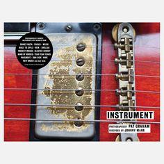 Fab.com | Instrument