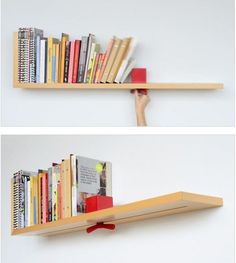 Bookstopper