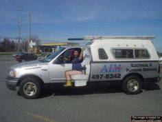 #HVAC blunders - This sure would get some attention on the road - Kalos Services